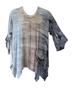 Art of Cloth Michelle Tunic