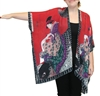 Cocoon House Silk Jacket