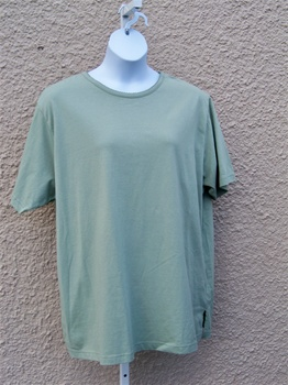 Copper Canyon Crew Neck T-Shirt