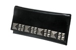 Evening Queen Studded Clutch