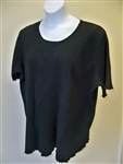 Fenini Black Wave Top
