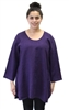 Flax Soft Tunic