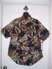 Paradiso Java Fern Big Shirt
