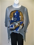Sterling Styles  Picasso Top