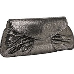 Aspects Caviar Lizard Clutch