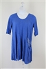 Chalet Melrose Tunic / Dress  Pacific