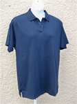 Copper Canyon  Navy Polo Tee