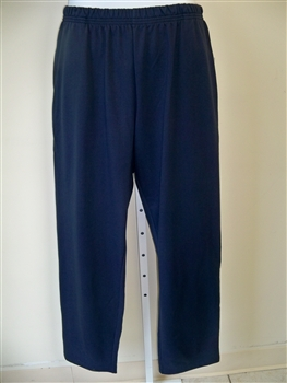 Copper Canyon Navy Pull on Pant
