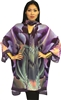 O'Keefe Inspired Silk Jacket