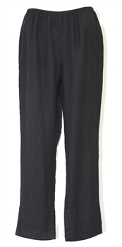 Relaxed Roll-Up Pant