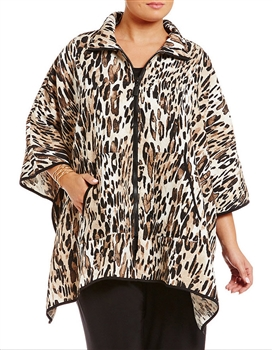 IC Collection Call of the Wild Poncho