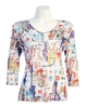 Jess & Jane Top