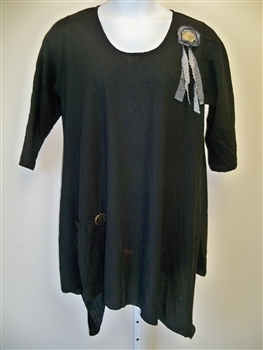 Lee Anderson Opinion Tunic
