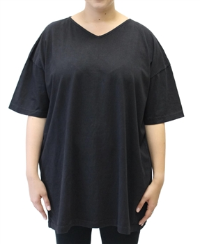 Liz and Jane Oversized  Tee