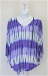 Modesce Lisa Tunic Purples